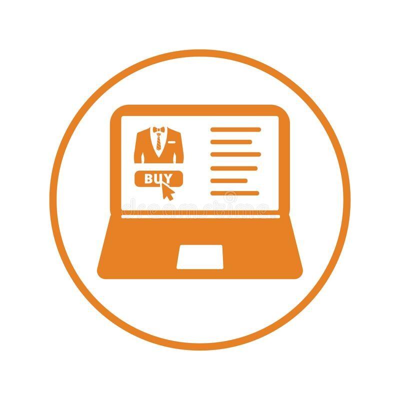 online-shopping-acquisti-icona-design-degli-elementi-creativi-della-raccolta-delle-icone-del-mercato-azionario-pixel-perfetto-shop-168200848